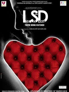 Love Sex  Aur Dhoka 2010 hindi movie free download