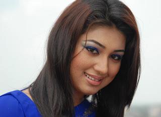 Apu Biswas bangladeshi popular model