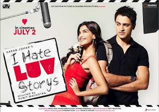 I Hate Luv Storys (2010) Bollywood  movie free download