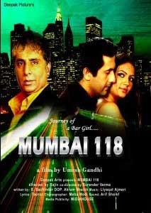 Mumbai 118 (2010) Bollywood movie song free download