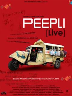 peepli live hindi movie