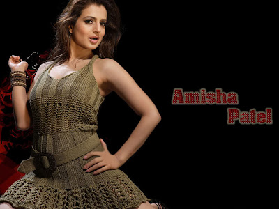 Amisha patel Wallpaper,  Amisha patel Hot Photos, Amisha patel Bachchan, Amisha patel hot picture