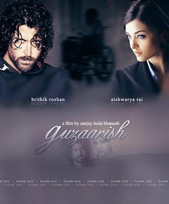Guzaarish 2010 hindi movie free download