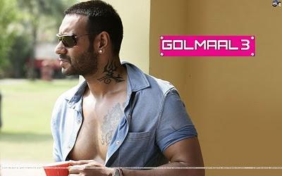 Golmaal 3 Movie Wallpapers, Stills & Trailer Video