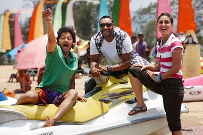 Unseen Golmaal 3 High Quality Latest Exclusive Wallpaper