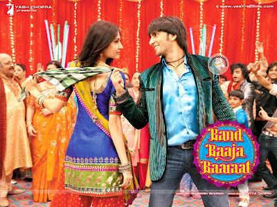 Band Baaja Baaraat (2010) Hindi movie wallpapers, information, review