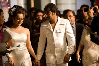 Once Upon a Time in Mumbaai (2010) Hindi movie wallpapers, information, review