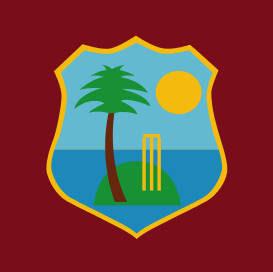 ICC World Cup 2011 West Indies Cricket logo