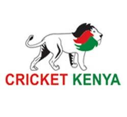 Kenya cricket logo