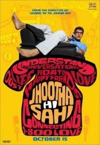 Jhootha Hi Sahi 2010 hindi movie free download