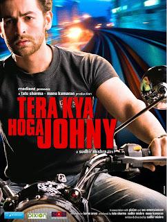 Tera Kya Hoga Johnny (2010) Bollywood movie mp3 song free download