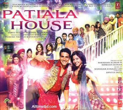 Patiala House (2011) Bollywood movie mp3 song free download