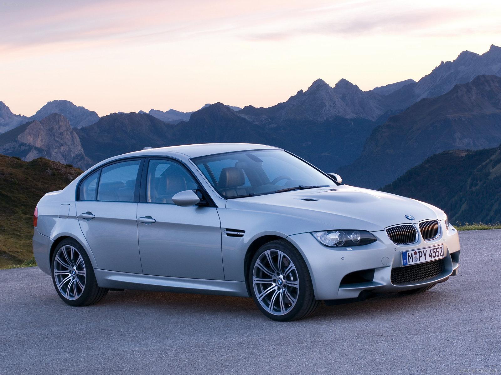 BMW M3 Sedan 2008 1600x1200 wallpaper 01 Wallpaper bmw tuning