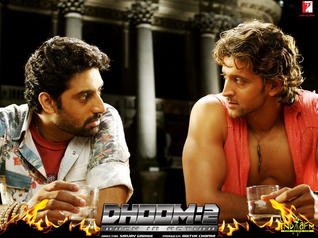 funfortcity: Dhoom 2