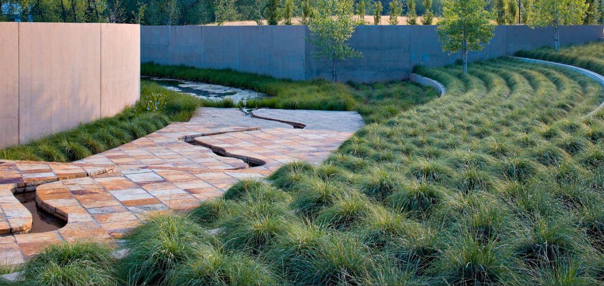 Lutsko Associates  Landscape Architecture  Home Designs