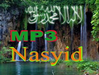 mp3 nasyid song