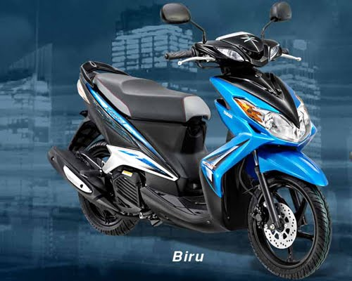 Yamaha Xeon Automatic New Motorcycle