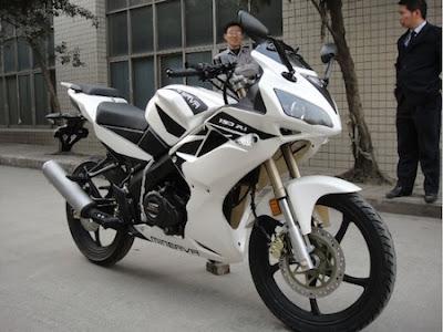 Harga Minerva R 150 VX Standard & Spesifikasi Maret 2021