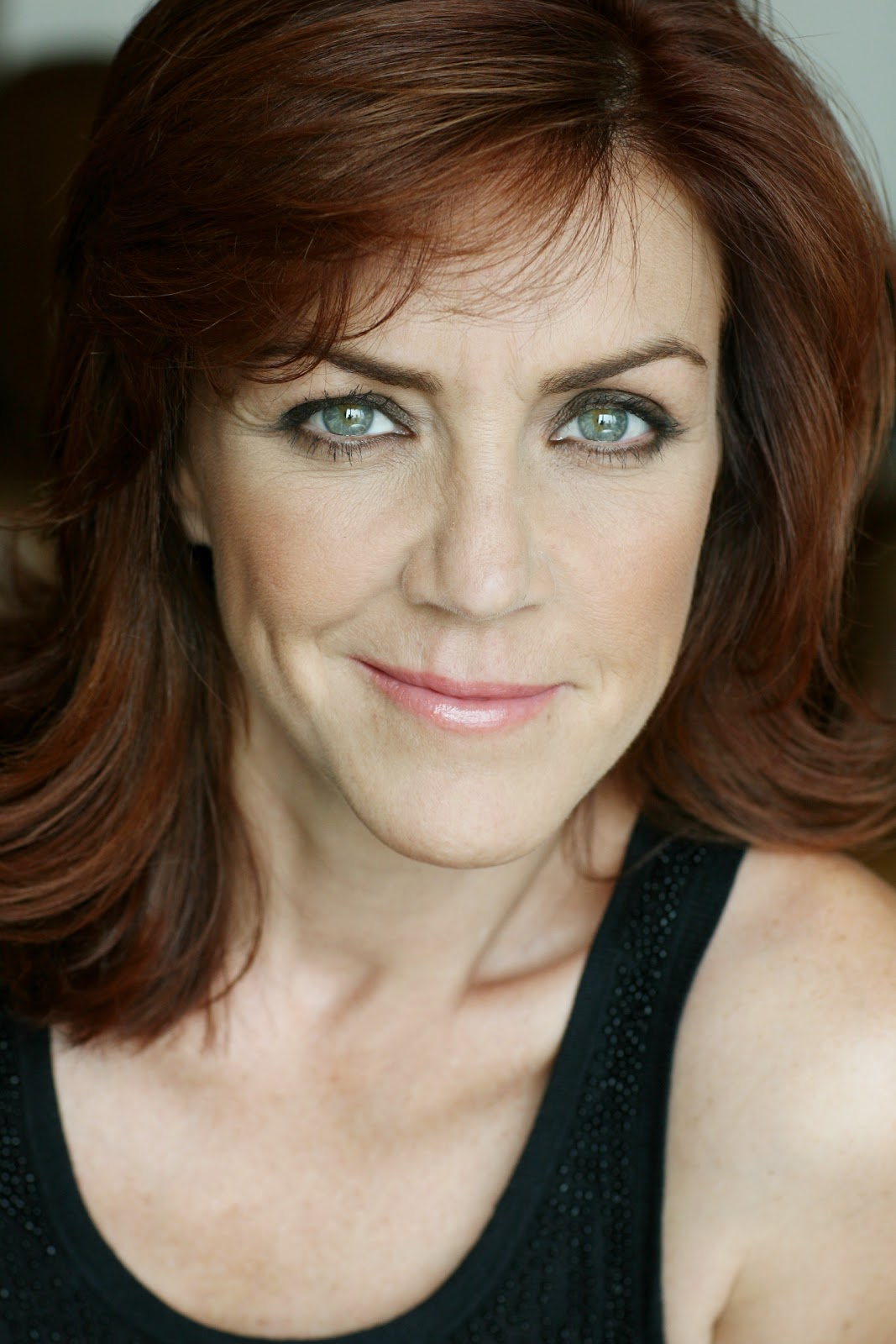 Andrea For Genesis Young Teen Julie: GRIGWARE INTERVIEWS: Interview With Andrea McArdle