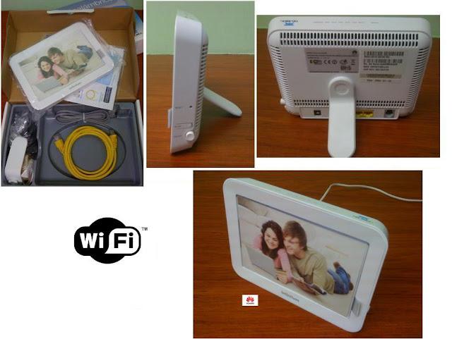 modem djaweb echolife hg520b manual
