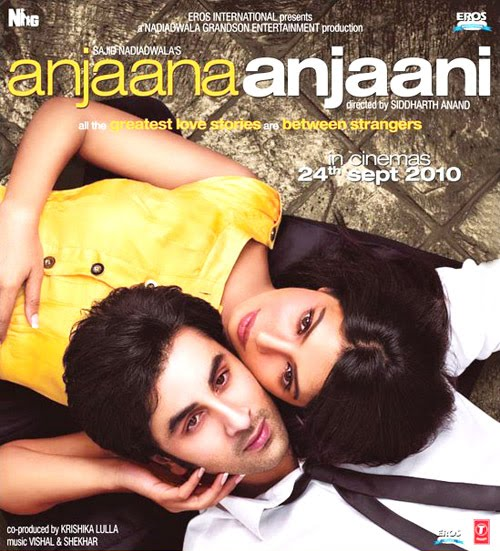 Clorterot: free download anjana anjani movie mp3 song | anjaana.