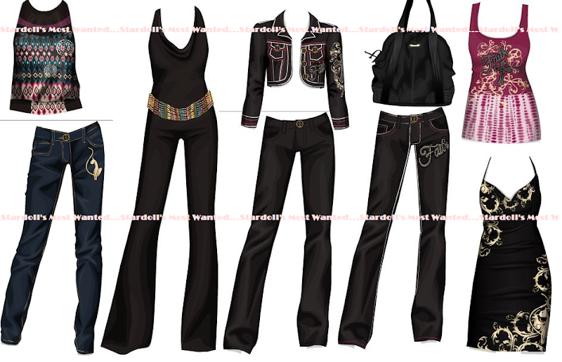 47b0835f005b6 More excitement??? Baby Phat coming soon... | Stardoll's Most Wanted...