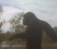 BigFoot on the Brazos!