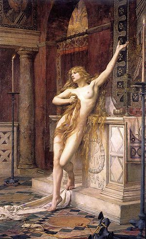 [300px-Hypatia_(Charles_William_Mitchell).jpg]
