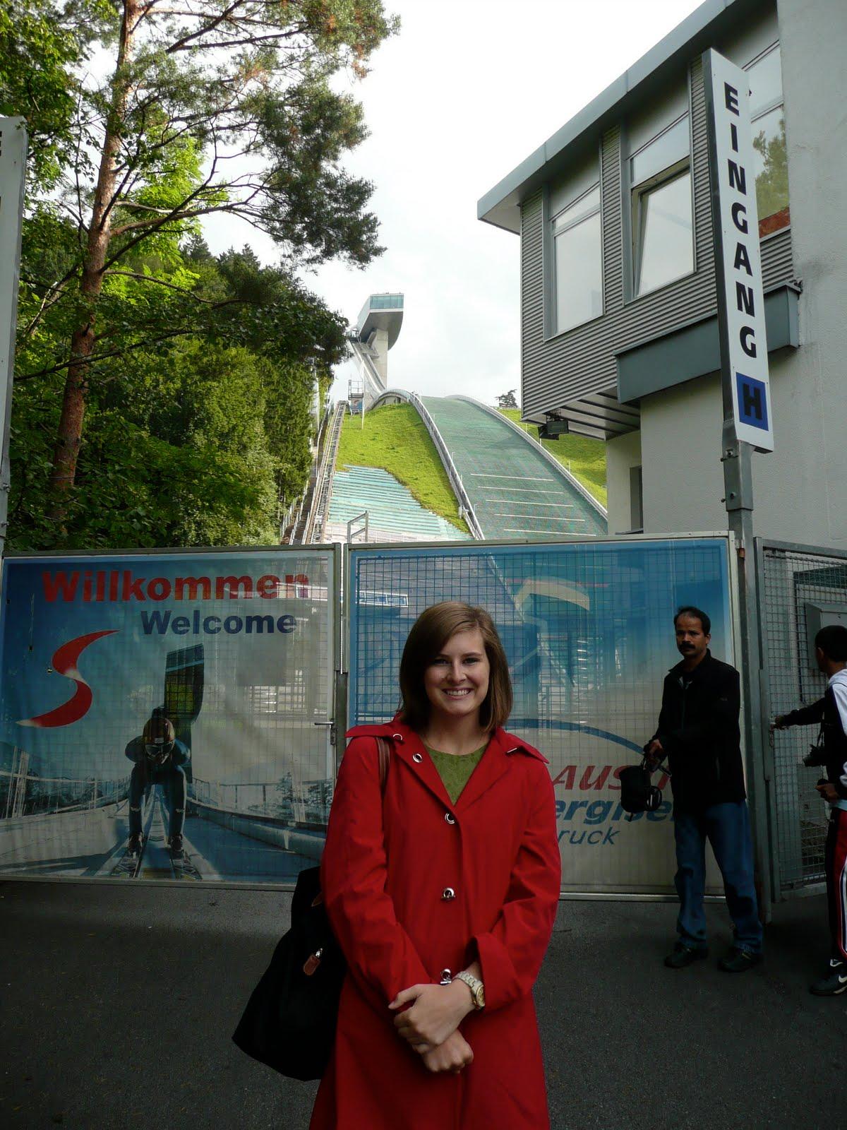 Where S Holly Innsbruck Fussen