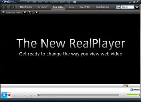 realplayer sp 1.1.5 gratuit