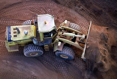 Gold Mining Industry in South Africa