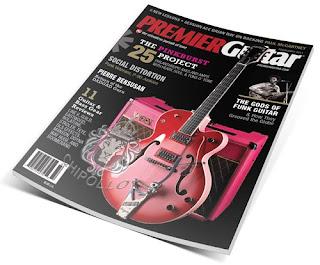Premier Guitar: February 2011