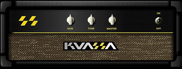 Aradaz Vst Free Kuassa Amplifikation One Release