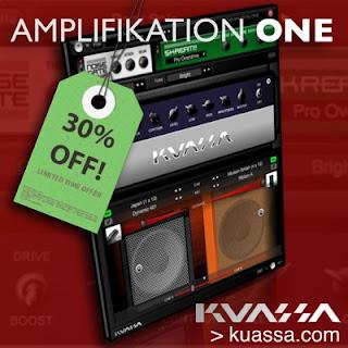 kuassa amplifikation one free download