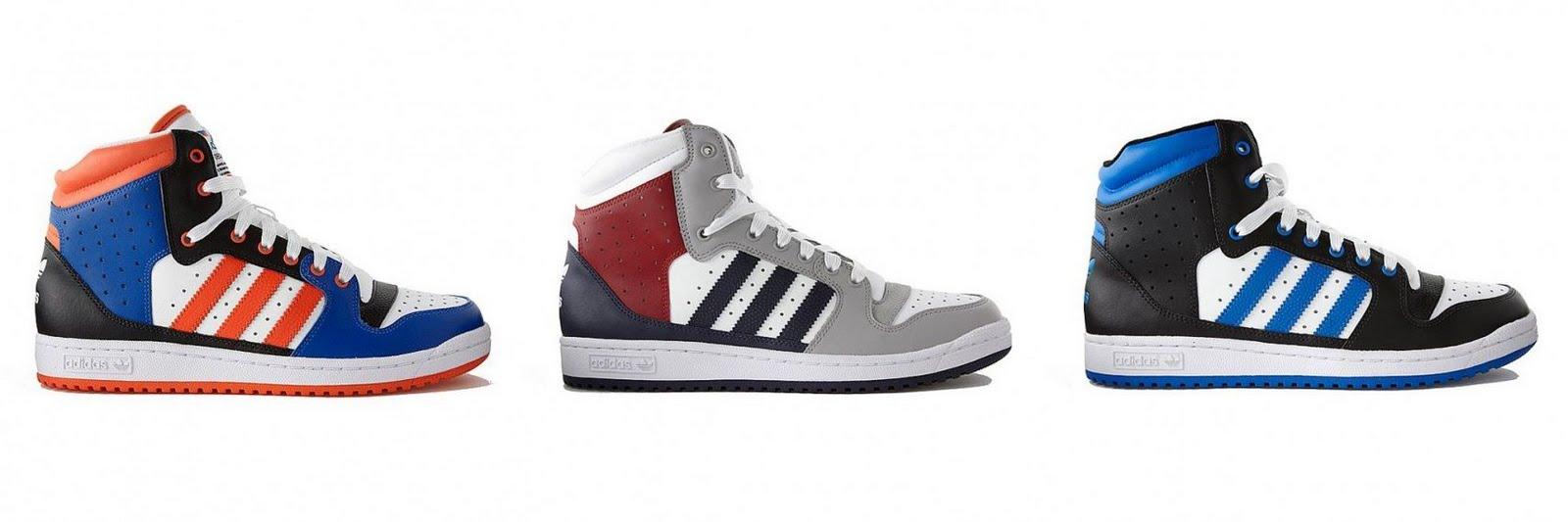 ... adidas Originals Decade B-Ball Pack ... 624873e354