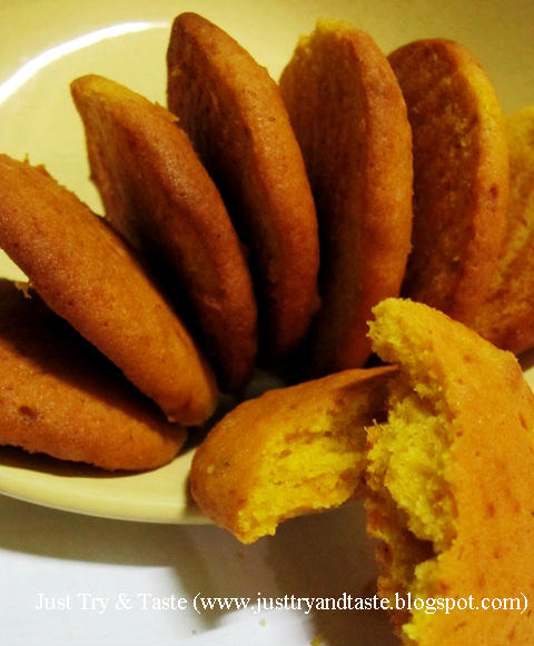 Resep kue dating goreng