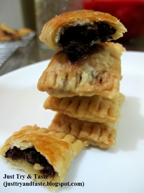Resep Mini Tartlet Nan Renyah