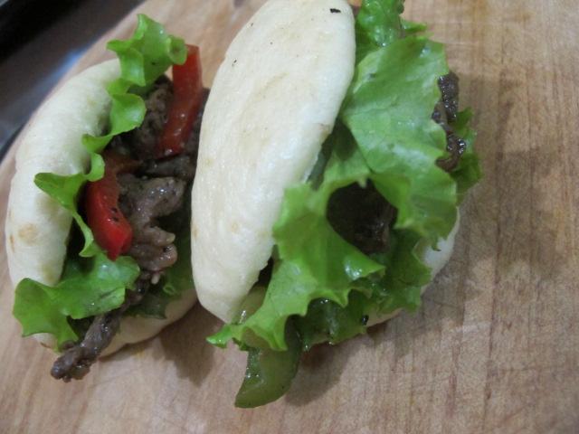 Resep Roti Kukus Isi - Chinese Steamed Bun JTT