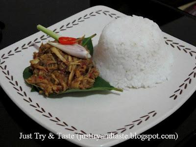 Resep Ayam Suwir Pedas ala Bali (Ayam Sisit Bali) JTT