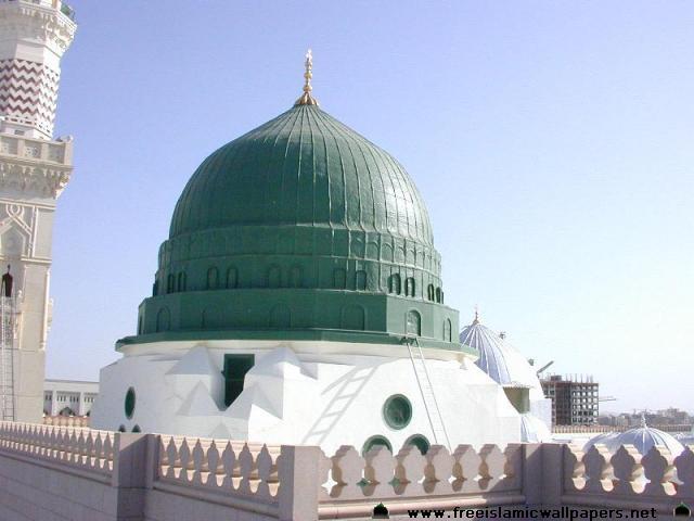 Islamic Amazing Pictures, Masjid-e-Nabvi: Masjid Nabvi ...