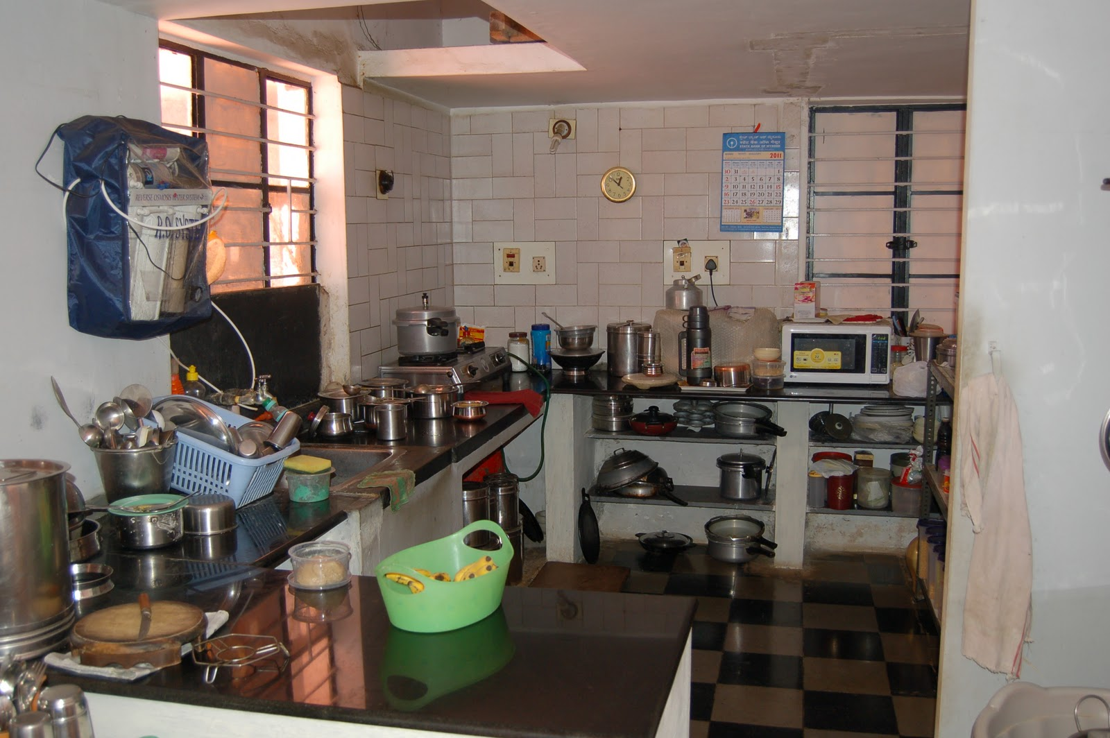 Images Of Middle Class Small Kitchen Industrious Info