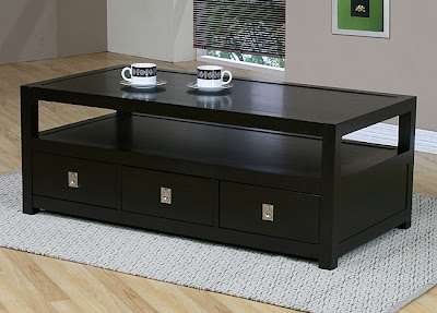 Love In Idleness Pottery Barn Coffee Table For Less
