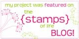 The Stamps of Life Blog