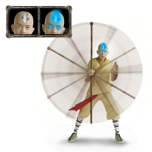 Avatar The Last Airbender Toys 34