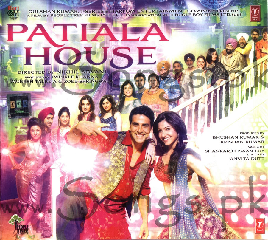 Laung Lachi Mp3so Download: Download Patiala House Mp3 SOng
