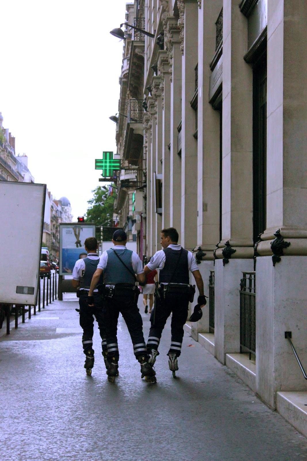 paris rue prostituées