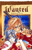 Resultado de imagen de wanted matsuri