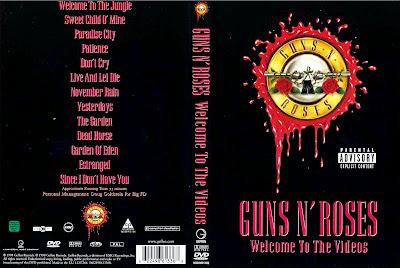 guns n roses appetite for destruction download zip