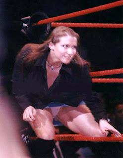 HOT AND SEXY WWE DIVAS ZONE: Stephanie McMahon - Sexy WWE Diva