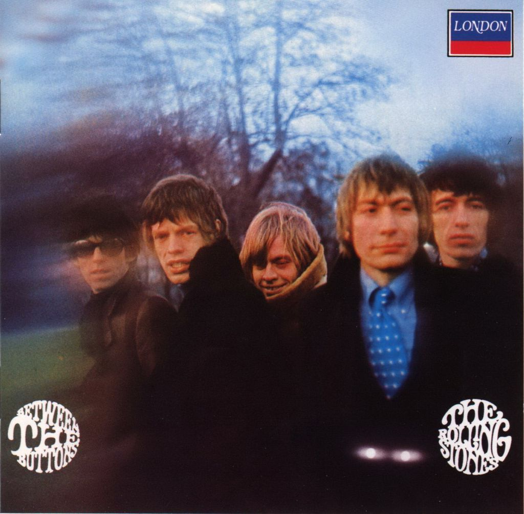 Musicotherapia The Rolling Stones Between The Buttons